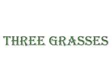 Three Grasses
