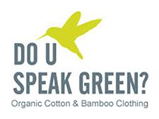 Do You Speak Green