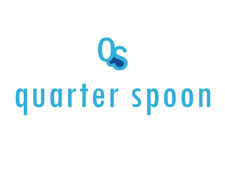 Quarter Spoon