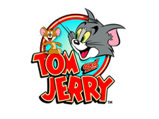 Tom and Jerry Shoes