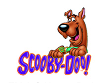 Scooby Doo Shoes