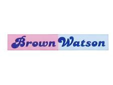 Brown Watson