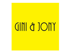 Gini and Jony