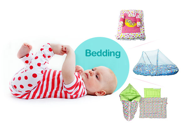 Morisons Baby Dreams Bedding Products