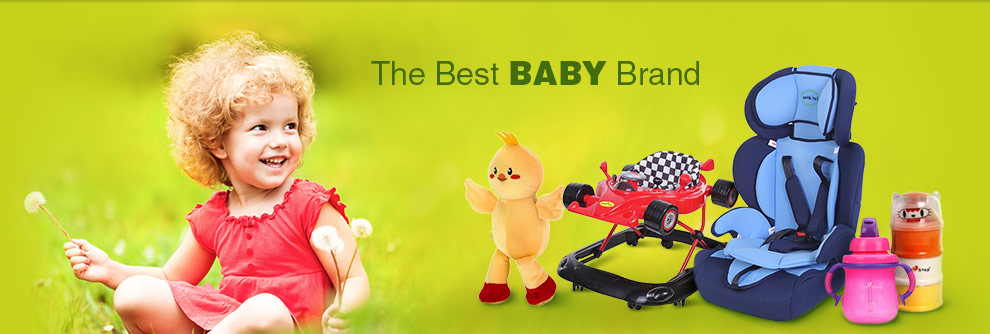1st Step Baby Products