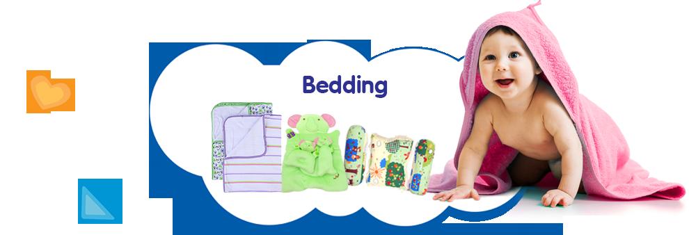 1st Step Bedding