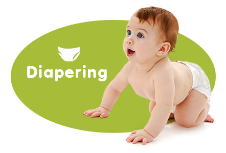 Little's Diapering Products