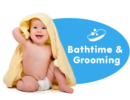 Little's Bath & Grooming Products