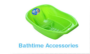 Little's Bath time Accessories