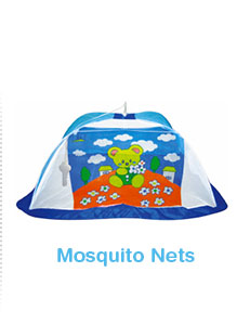Little's Baby Mosquito Nets