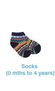 Little's Baby socks