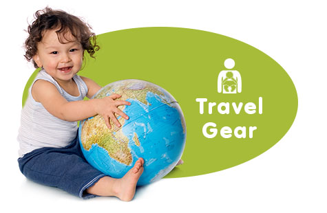 Little's Travel Gear Products
