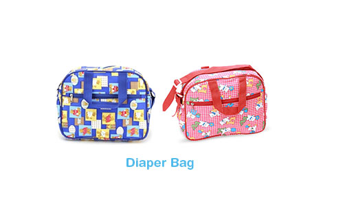 Little's Diaper Bag