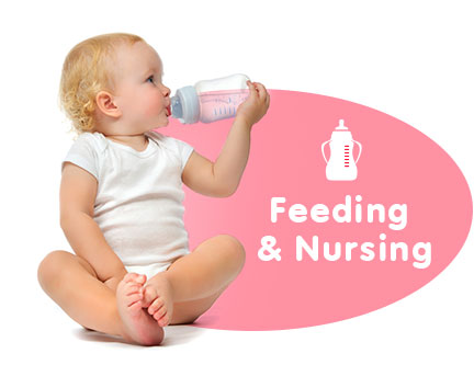 Little's Feeding & Nursing Products