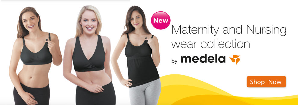 Maternity & Nursing Wear Collection