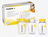 Medela Feeding Bottles