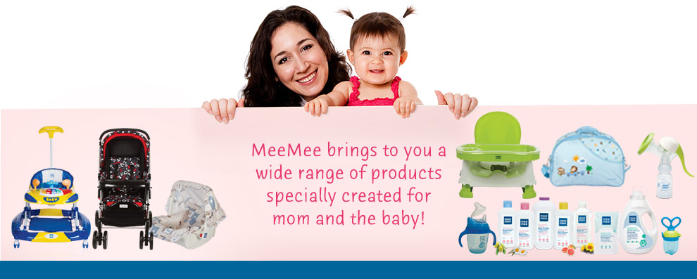 Mee Mee Baby Products & Maternity Clothes