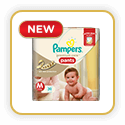 Pamper Premium Care Pants