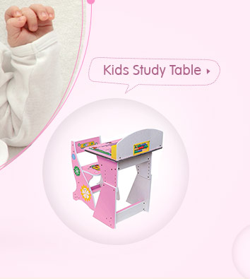 Sunbaby Kids Study Table