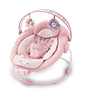 Vibrating Baby Bouncer