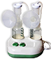 Electric/Battery Operated Breast Pump