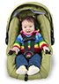 Rear- Facing Car Seats for Infants