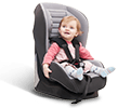 Forward-Facing Car Seats for Toddlers