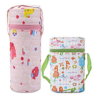 Insulated Bottle Carrier