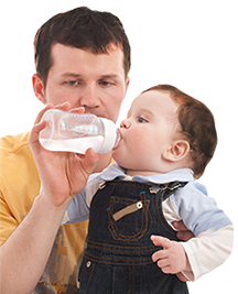 Pros and Cons of Bottle Feeding