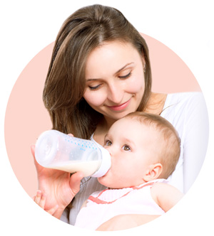 When to Start Bottle Feeding