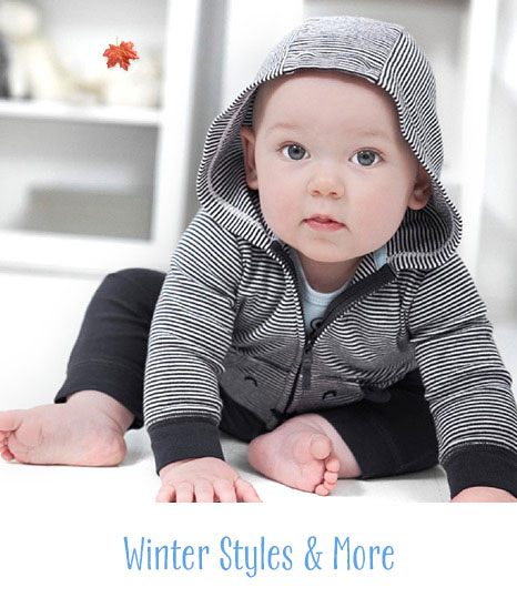 Winter Styles & More
