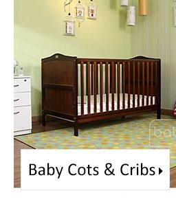 Baby Cots & Crib