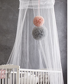 Baby's Cozy Nest