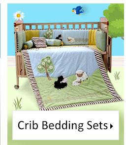 Crib Bedding Sets