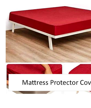 Mattress Protector Covers