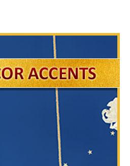 Decor Accents