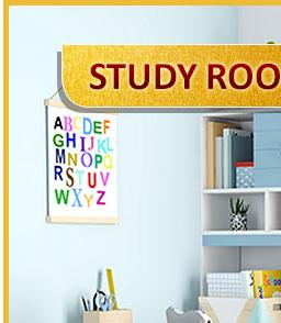 Study Room Essentials