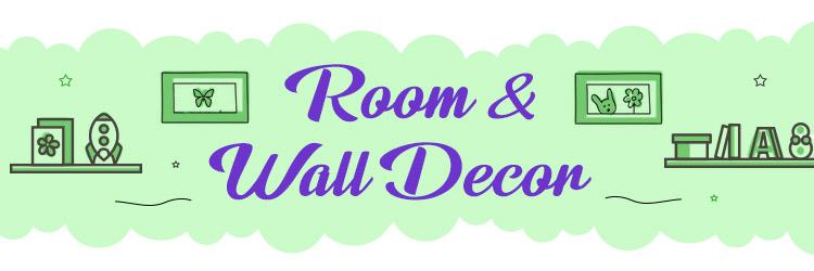 Room & Wall Decor