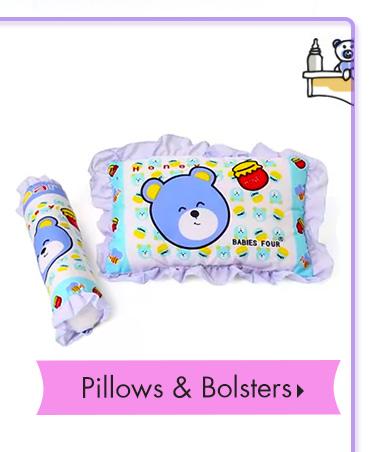 Pillows & Bolsters