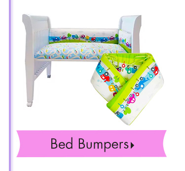 Bed Bumpers