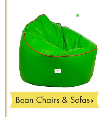 Bean Chairs & Sofas