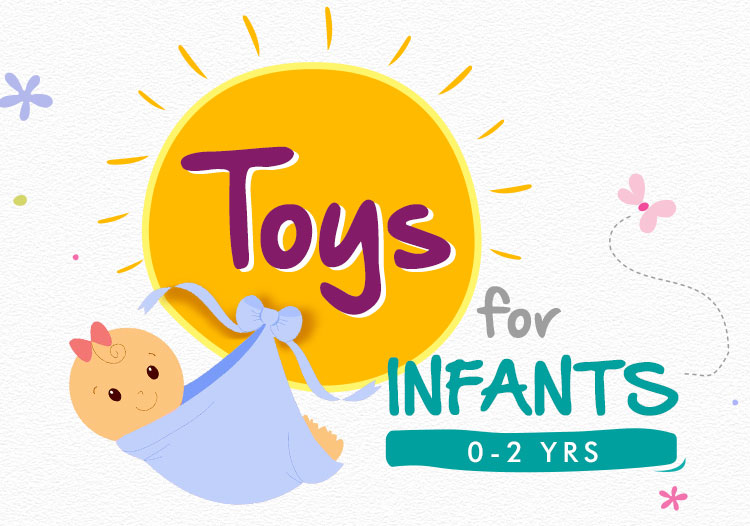 Toys for Infants