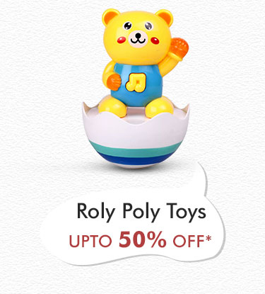Roly Poly Toys