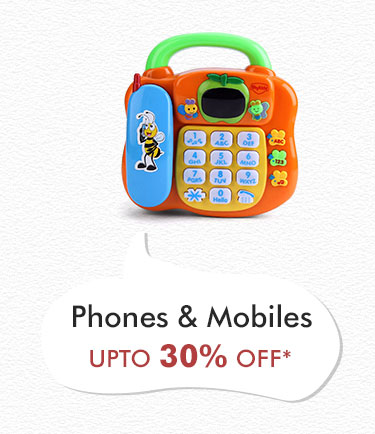 Phones & Mobiles