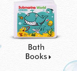 Bath Books