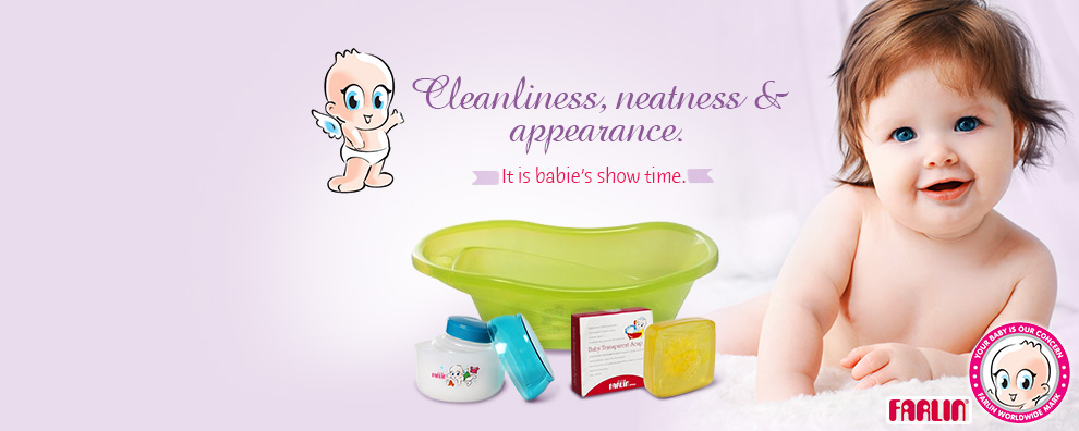 Farlin Baby Product