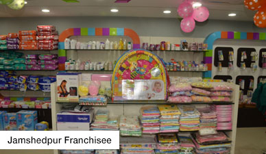 Clothing Store Developers Business. New Franchises and Business Opportunities