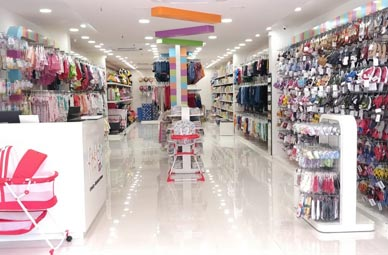 Firstcry Com Franchise Baby Kids Retail Store Franchisee