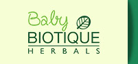 Baby Biotique Products