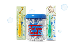 Johnson's Oral & Health Care Products